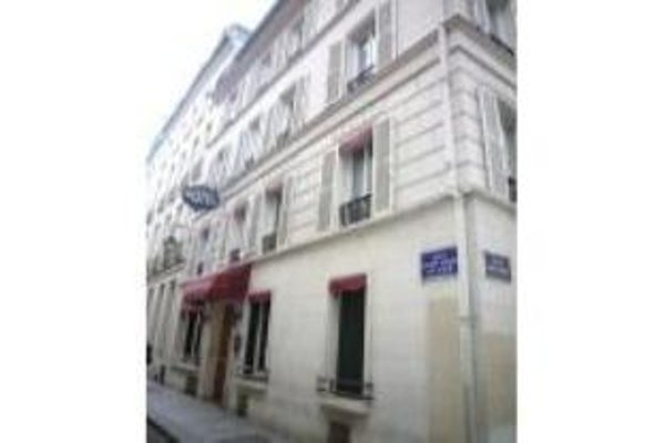 Hotel Saint-Louis en L'Isle - 23