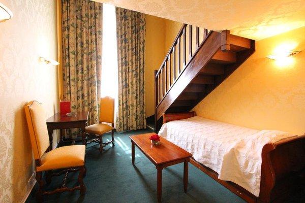 Hotel de la Bretonnerie - фото 4