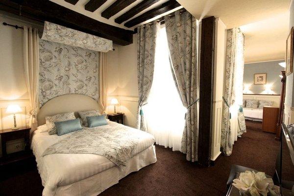 Hotel de la Bretonnerie - фото 3