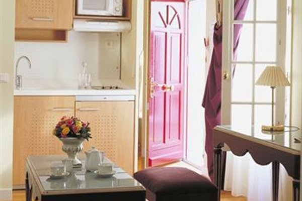 Hotel Suites Unic Renoir Saint-Germain - 10