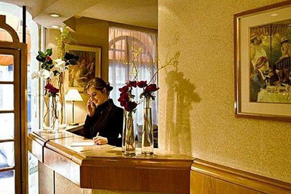 Hotel Suites Unic Renoir Saint-Germain - 13