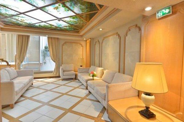 Hotel Suites Unic Renoir Saint-Germain - 4