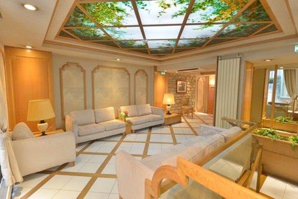 Hotel Suites Unic Renoir Saint-Germain - 5