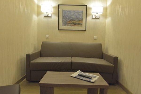 Hotel Suites Unic Renoir Saint-Germain - 6