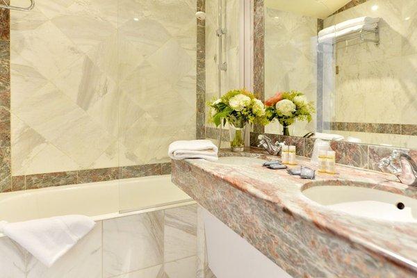 Hotel Suites Unic Renoir Saint-Germain - 7