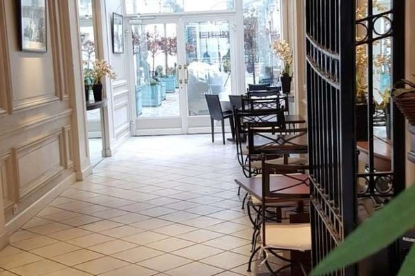Hotel Suites Unic Renoir Saint-Germain - 9