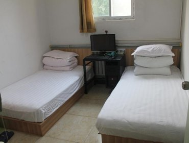 Apartments Guang Long Apartment