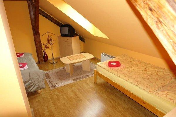 Hotel Rychta Netolice - фото 18