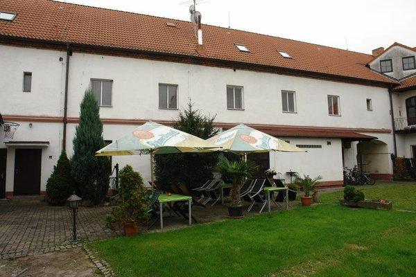 Hotel Rychta Netolice - фото 20