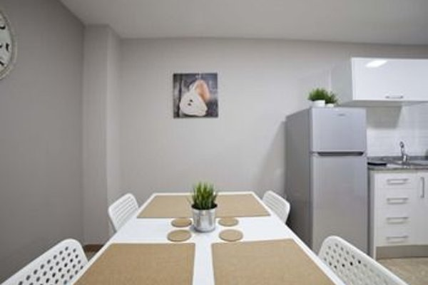 Apartamentos Kasa25 Gerona - фото 14
