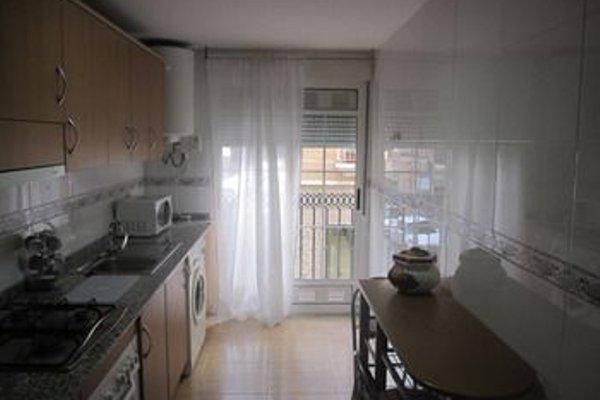 Apartamentos Kasa25 Gerona - фото 16