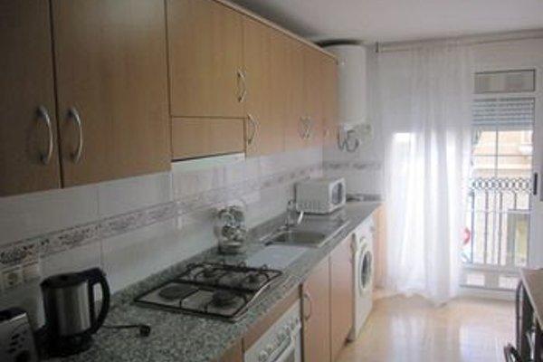 Apartamentos Kasa25 Gerona - 17
