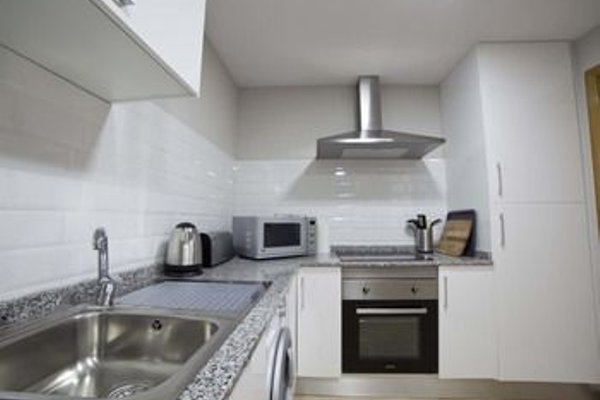 Apartamentos Kasa25 Gerona - 18