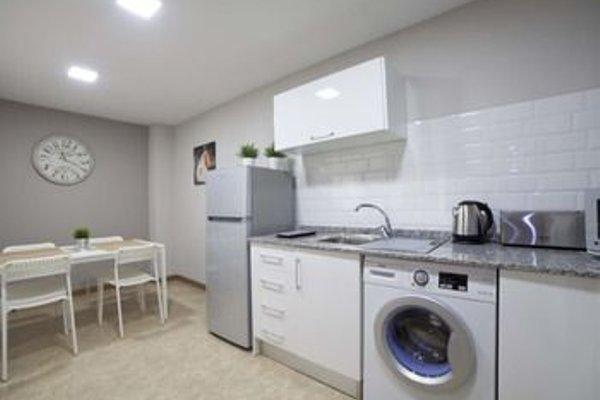 Apartamentos Kasa25 Gerona - фото 19
