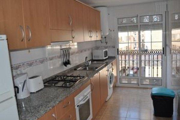 Apartamentos Kasa25 Gerona - фото 20