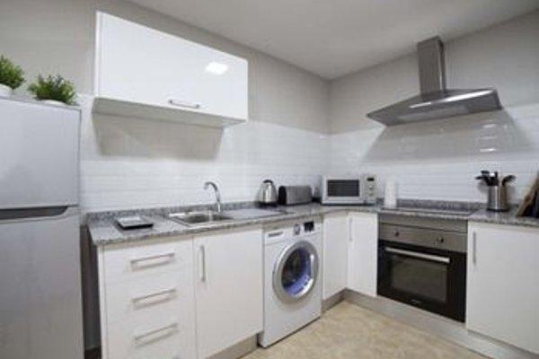 Apartamentos Kasa25 Gerona - фото 21