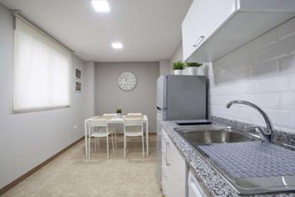 Apartamentos Kasa25 Gerona - фото 22