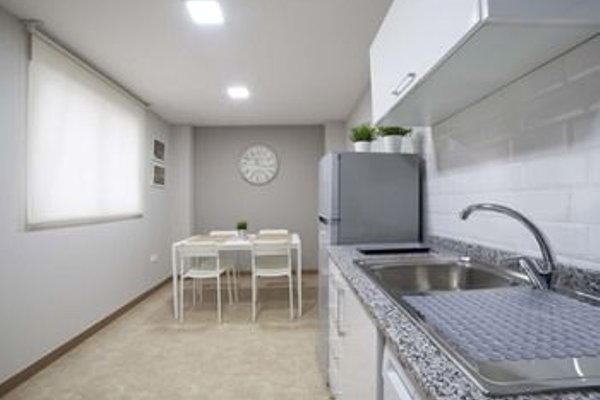 Apartamentos Kasa25 Gerona - 22