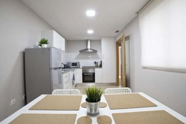 Apartamentos Kasa25 Gerona - фото 23
