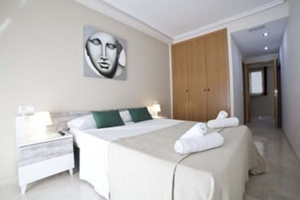 Apartamentos Kasa25 Gerona - 6