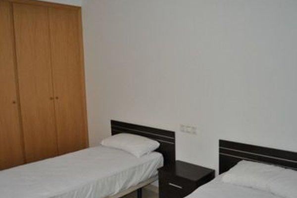 Apartamentos Kasa25 Gerona - фото 9