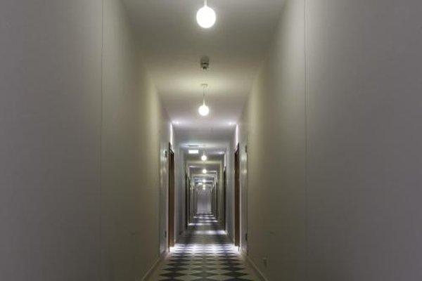 Le Port Apart Hotel - фото 16