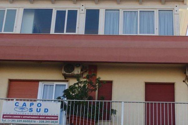 Holiday home S. Barbara - Capo Sud - 15
