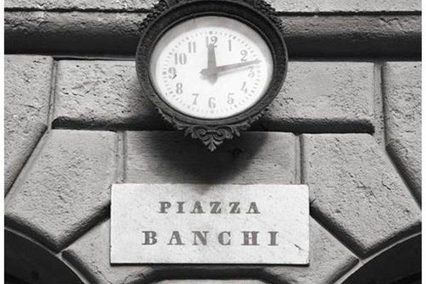 Genova Porto Antico Bed and Breakfast - фото 19
