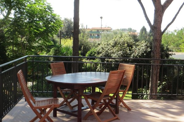 Affittacamere Campus Trigoria - фото 17