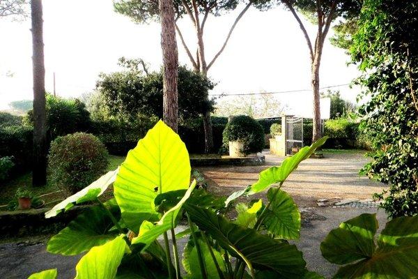 Affittacamere Campus Trigoria - фото 20