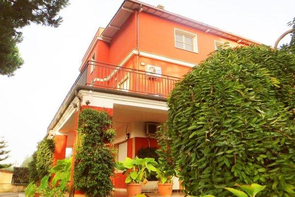 Affittacamere Campus Trigoria - фото 22
