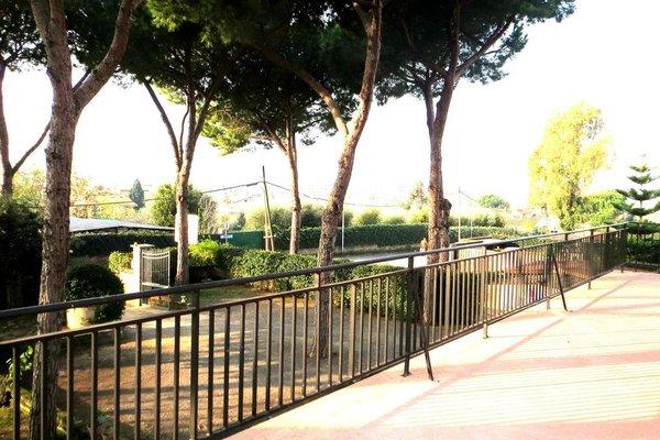 Affittacamere Campus Trigoria - фото 23