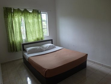 อพาร์ทเมนท์ Jasmine Green Hill 3 Rooms Apartment