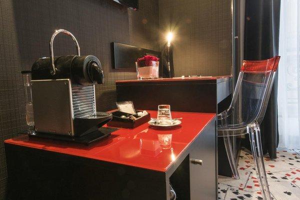 Hotel Splendor Elysees - 13