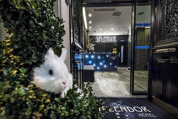 Hotel Splendor Elysees - 17