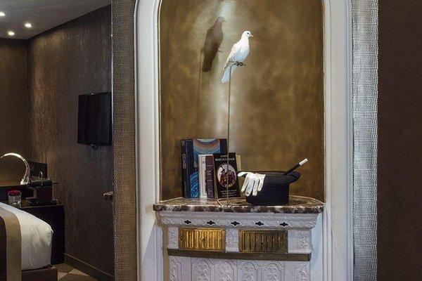 Hotel Splendor Elysees - 19