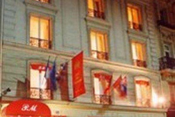 Hotel Splendor Elysees - 23