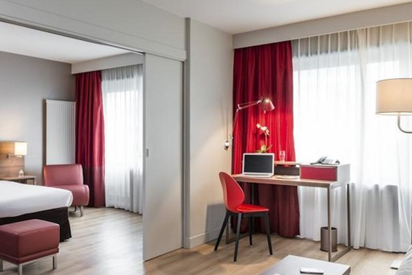 Aparthotel Adagio Paris Bercy Village - 3