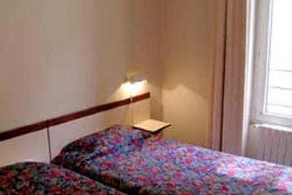 Abricotel Hotel - 3