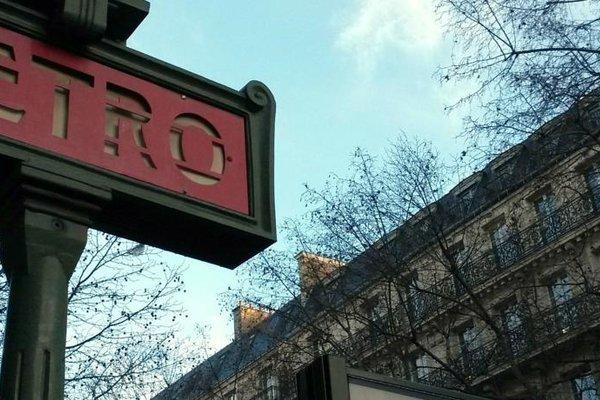 Hotel Choiseul Opera - фото 6