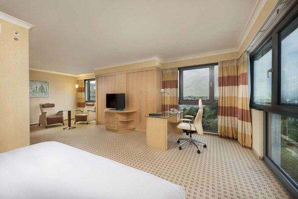 Hilton Vienna - фото 10
