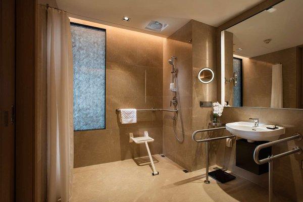 Hilton Vienna - фото 11