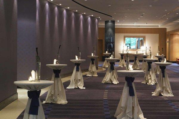 Hilton Vienna - фото 15