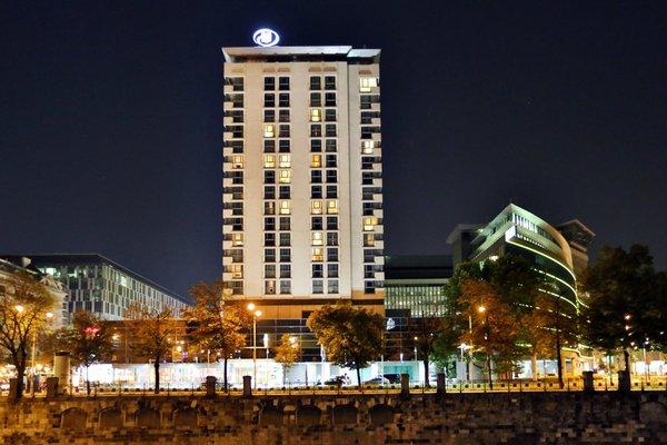 Hilton Vienna - фото 23