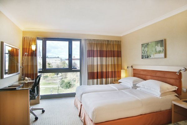 Hilton Vienna - фото 3