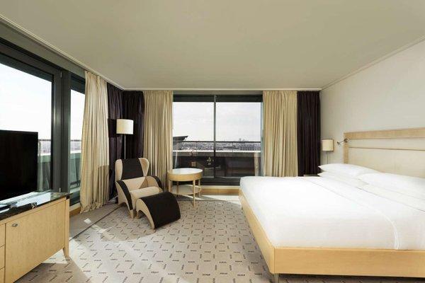 Hilton Vienna - фото 6
