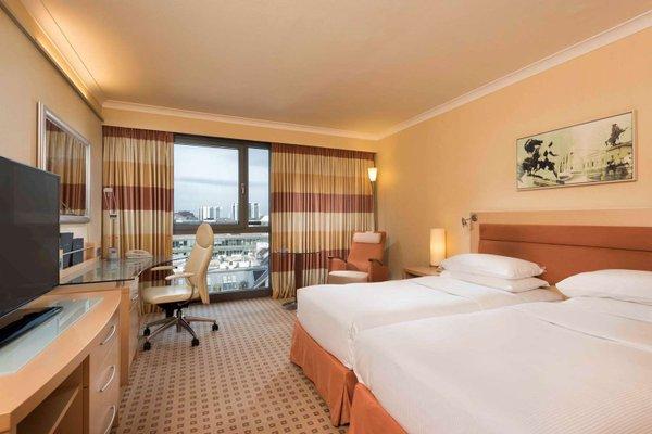 Hilton Vienna - фото 8