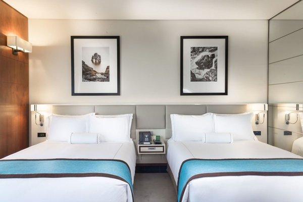 Jumeirah Emirates Towers - фото 39