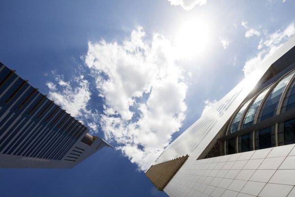 Jumeirah Emirates Towers - фото 17