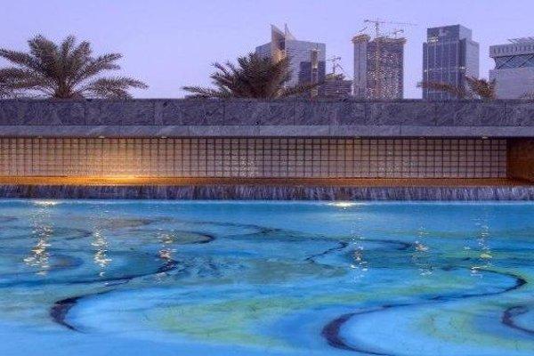 Jumeirah Emirates Towers - фото 18